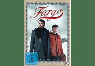 Fargo Staffel 1